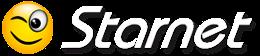 Starnet logo
