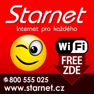starnet wififree