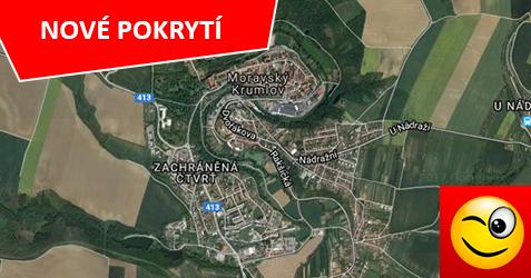 Moravský Krumlov