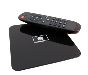 set-top box STARNET