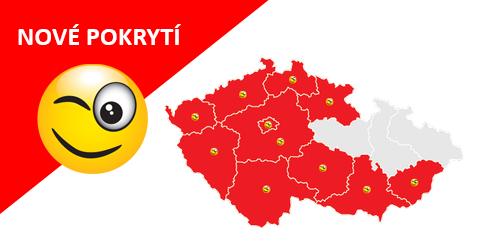 Další kraj Hradec Králové
