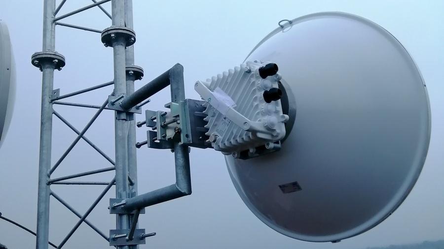 100 Mbps internet pro každou domácnost v Malešovicích